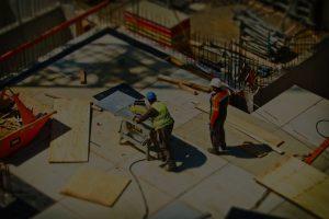 Stavební úklid